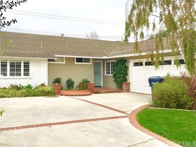 10132 Forrestal Drive, Huntington Beach, CA 92646 - MLS#: OC19031156