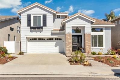 42 Beech Drive, Aliso Viejo, CA 92656 - MLS#: OC19031288