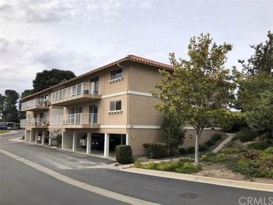2124 Ronda Granada UNIT A, Laguna Woods, CA 92637 - MLS#: OC19031355