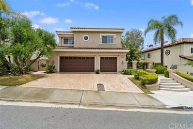 25671 Pacific Hills Drive, Mission Viejo, CA 92692 - MLS#: OC19031412