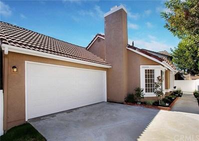 28035 Kings Lynn, Mission Viejo, CA 92692 - MLS#: OC19031572
