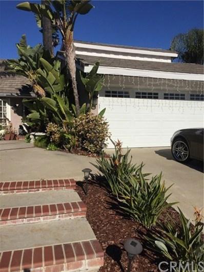24291 Cataluna Circle, Mission Viejo, CA 92691 - MLS#: OC19031904