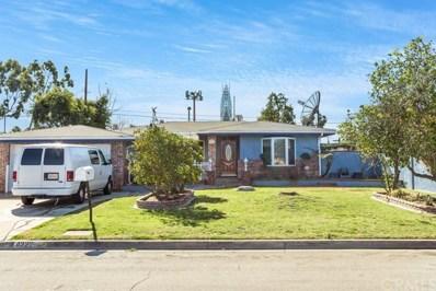 4222 W Sirius Avenue, Orange, CA 92868 - MLS#: OC19031969