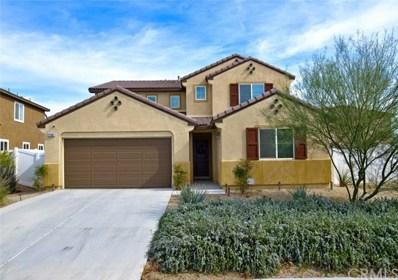12900 Azalea Street, Moreno Valley, CA 92555 - MLS#: OC19032027