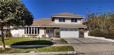 10181 Birchwood Drive, Huntington Beach, CA 92646 - MLS#: OC19032063
