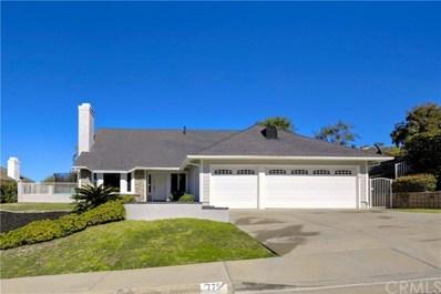 775 Calle Vallarta, San Clemente, CA 92673 - MLS#: OC19032081