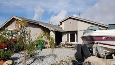 24174 Silverwood Lane, Moreno Valley, CA 92553 - MLS#: OC19032193