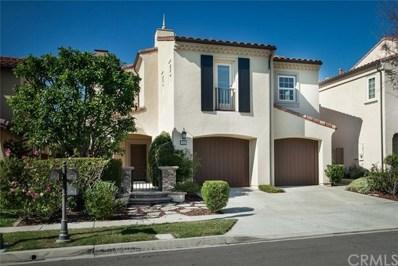 11 Spyrock, Irvine, CA 92602 - MLS#: OC19032207