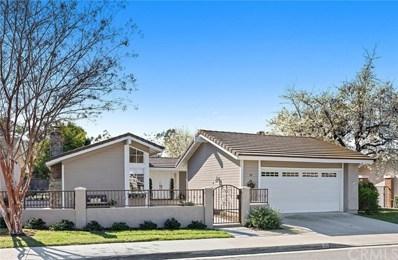 10 Wandering Rill, Irvine, CA 92603 - MLS#: OC19032307