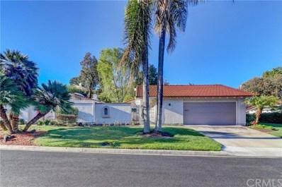 5111 Miembro, Laguna Woods, CA 92637 - MLS#: OC19032360