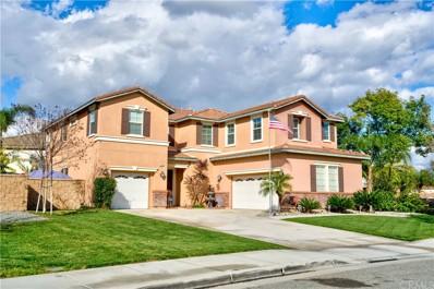13804 Huntervale Drive, Eastvale, CA 92880 - MLS#: OC19032364