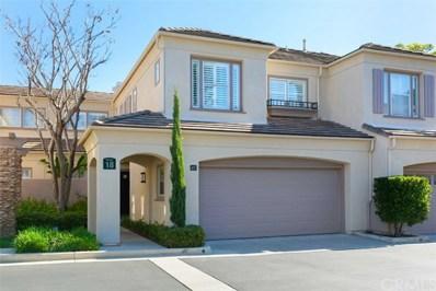 45 La Mirage Circle UNIT 79, Aliso Viejo, CA 92656 - MLS#: OC19032703