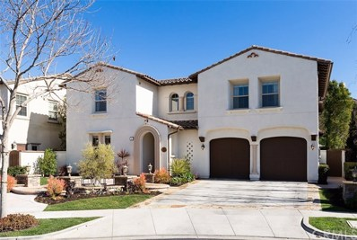 4 Eric Street, Ladera Ranch, CA 92694 - MLS#: OC19032783
