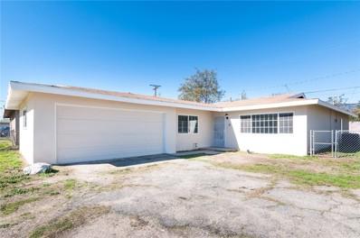 1780 W 30th Street, San Bernardino, CA 92407 - MLS#: OC19032788