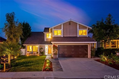 26111 Tono, Mission Viejo, CA 92692 - MLS#: OC19032793