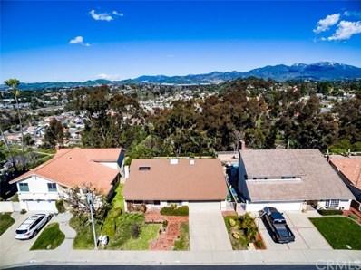 26491 Dineral, Mission Viejo, CA 92691 - MLS#: OC19032802