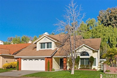 28861 Sierra Peak Lane, Lake Forest, CA 92679 - MLS#: OC19032846