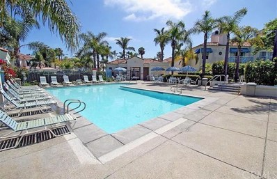 415 Townsquare Lane UNIT 302, Huntington Beach, CA 92648 - MLS#: OC19032863