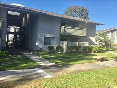 8566 Van Ness Court UNIT 21H, Huntington Beach, CA 92646 - MLS#: OC19032991