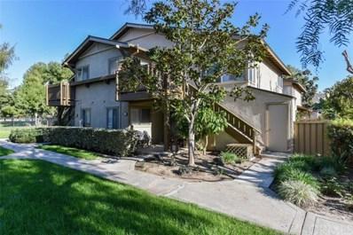 46 Echo UNIT 16, Irvine, CA 92614 - MLS#: OC19033124