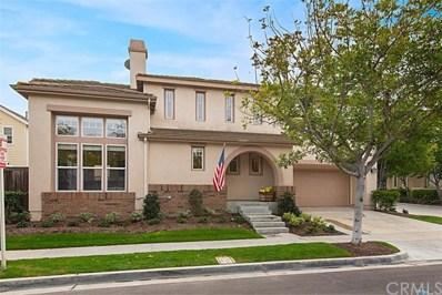 58 Iron Horse, Ladera Ranch, CA 92694 - MLS#: OC19033215