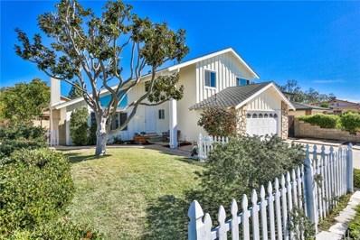 18352 Springtime Lane, Huntington Beach, CA 92646 - MLS#: OC19033390