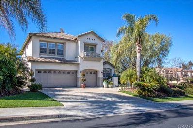 22 Castletree, Rancho Santa Margarita, CA 92688 - MLS#: OC19033512