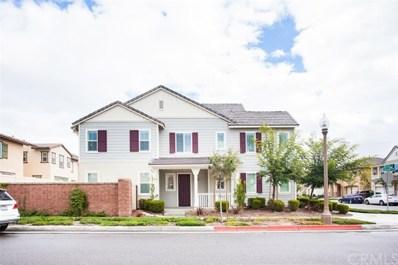 7736 Meridian Street, Chino, CA 91708 - MLS#: OC19033593