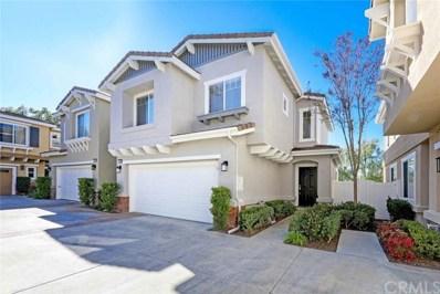 198 Woodcrest Lane, Aliso Viejo, CA 92656 - MLS#: OC19033638