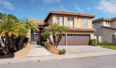 33 Coppercrest, Aliso Viejo, CA 92656 - MLS#: OC19033740