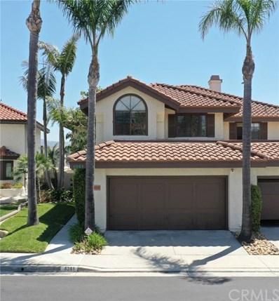 6261 E Quartz Lane, Anaheim Hills, CA 92807 - MLS#: OC19033942