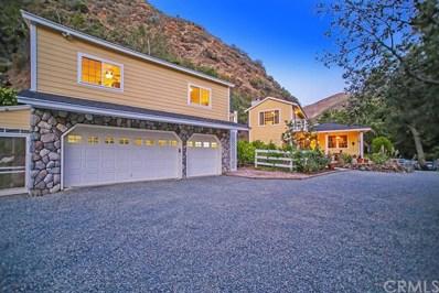 29631 Silverado Canyon Road, Silverado Canyon, CA 92676 - MLS#: OC19033957