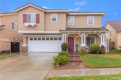 2452 San Saba Street, Tustin, CA 92782 - MLS#: OC19034066