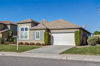 16118 Skyridge Drive, Riverside, CA 92503 - MLS#: OC19034102