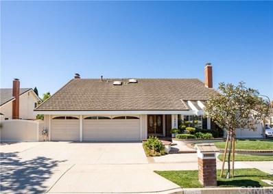 18425 Santa Isadora Street, Fountain Valley, CA 92708 - MLS#: OC19034144