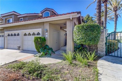1 Matisse Circle UNIT 1, Aliso Viejo, CA 92656 - MLS#: OC19034195