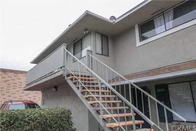 2447 Deodar Street UNIT 4, Santa Ana, CA 92705 - MLS#: OC19034220