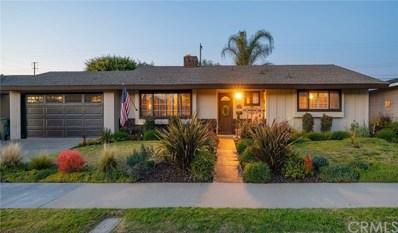 917 E Culver Avenue, Orange, CA 92866 - MLS#: OC19034247
