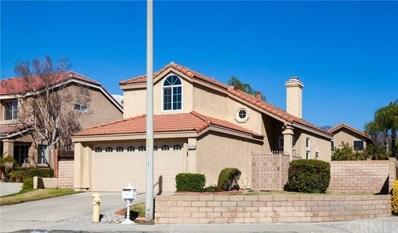 10676 Countryside Drive, Rancho Cucamonga, CA 91730 - MLS#: OC19034257