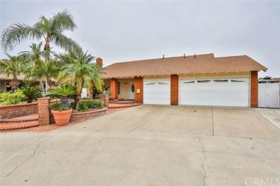 117 S Barbara Street, Anaheim, CA 92806 - MLS#: OC19034382