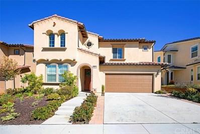 15 Farra Street, Rancho Mission Viejo, CA 92694 - MLS#: OC19034449