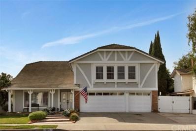 506 Dartmouth Drive, Placentia, CA 92870 - MLS#: OC19034451
