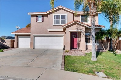 14504 Muirfield Street, Moreno Valley, CA 92555 - MLS#: OC19034470