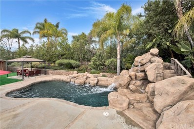 21040 Timber Ridge Road, Yorba Linda, CA 92886 - MLS#: OC19034493