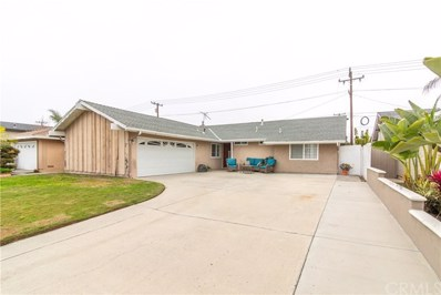 10381 Monitor Drive, Huntington Beach, CA 92646 - MLS#: OC19034626
