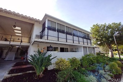 2113 Via Puerta UNIT N, Laguna Woods, CA 92637 - MLS#: OC19034685