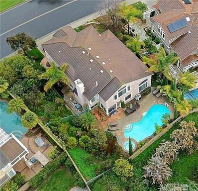 21 Fairlane Road, Laguna Niguel, CA 92677 - MLS#: OC19034791