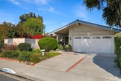 23261 Cheswald Drive, Laguna Niguel, CA 92677 - MLS#: OC19034792