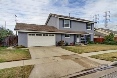 18789 Santa Mariana Street, Fountain Valley, CA 92708 - MLS#: OC19035143