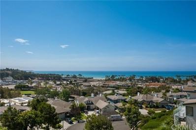 25382 Sea Bluffs Drive UNIT 8106, Dana Point, CA 92629 - MLS#: OC19035177